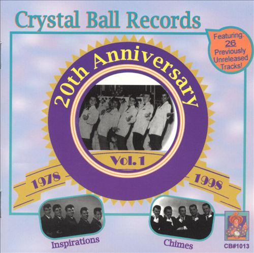 Crystal Ball Records 20th Anniversary, Vol. 1
