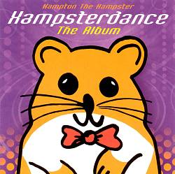 Hampsterdance: The Album
