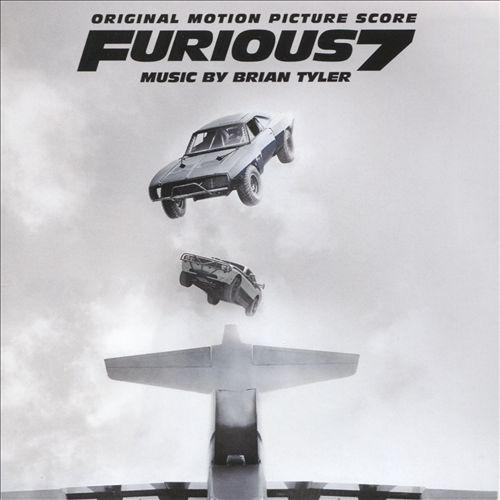 Furious 7 [Original Motion Picture Score]