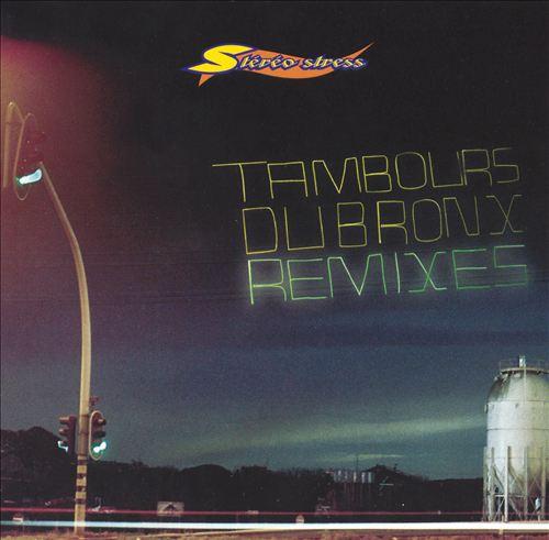 Stereostress Remixes
