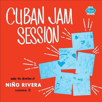 Cuban Jam Session, Vol. 3