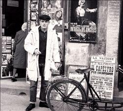 Jazz on Film: Italian Movies