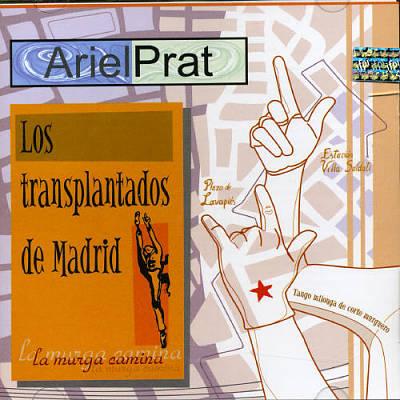 Los Transplantados de Madrid