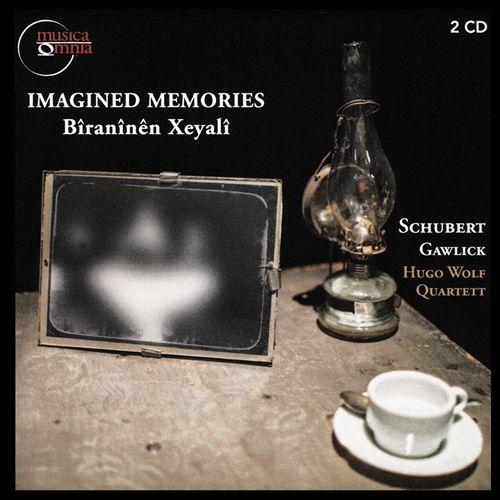 Imagined Memories (Bîranînên Xeyalî)
