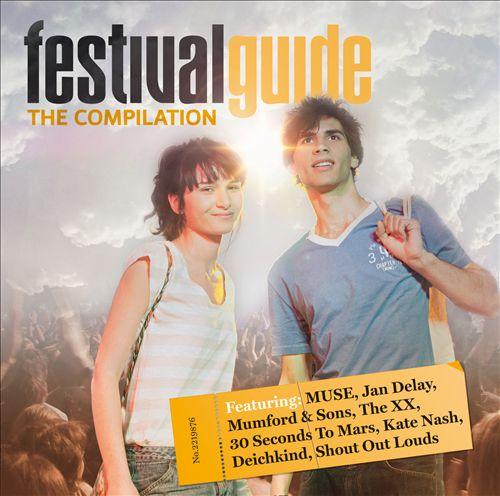 Festivalguide 2010