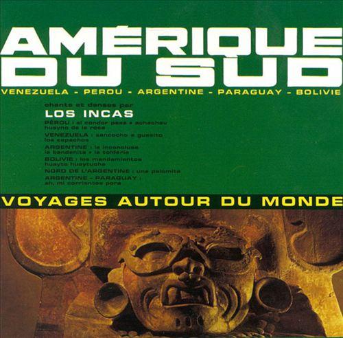 Gold Music Story: Voyages Autour du Monde