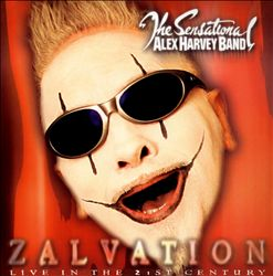 Zalvation (21st Century Live Recording)