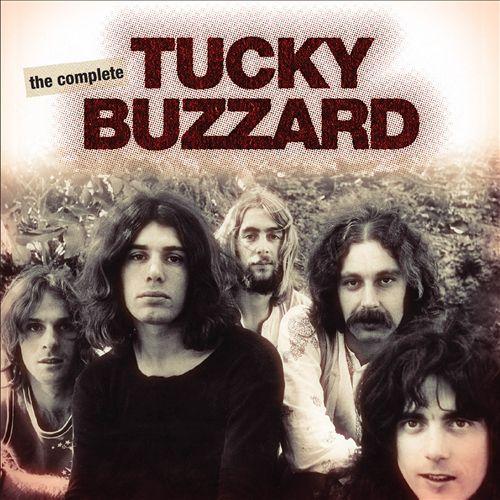 The Complete Tucky Buzzard