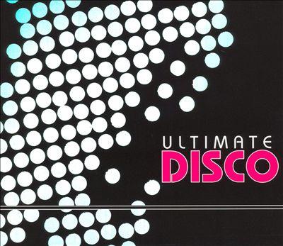 Ultimate Disco [Madacy]