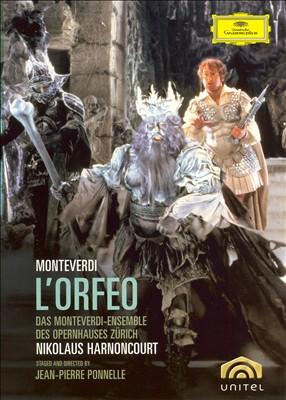 Monteverdi: L'Orfeo [Video]