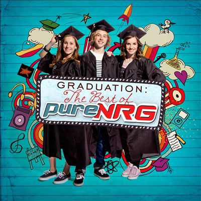 Graduation: The Best of PureNRG