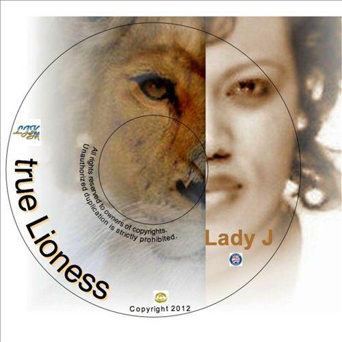 True Lioness