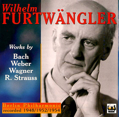 "Wilhelm Furtwängler ""Encores"""