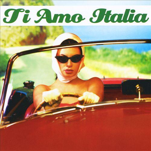 Ti Amo Italia, Vol. 1