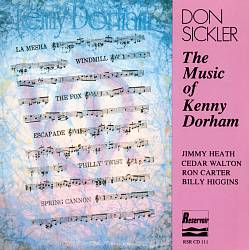 Music of Kenny Dorham