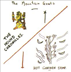 Hound Chronicles/Hot Garden Stomp