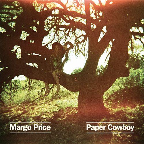 Paper Cowboy/Good Luck