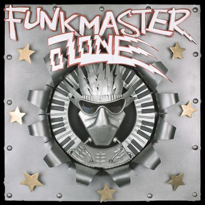 Funkin on One More