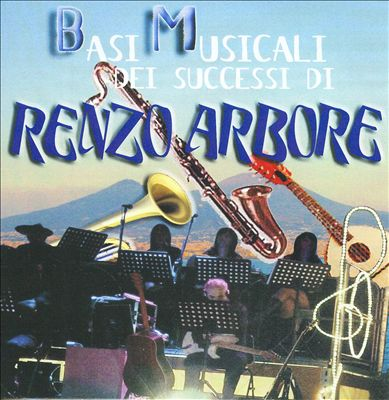 Basi Musicali Dei Successi di Renzo Arbore
