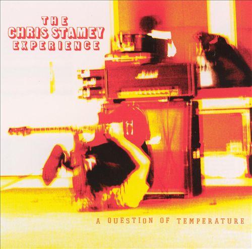 A Question of Temperature