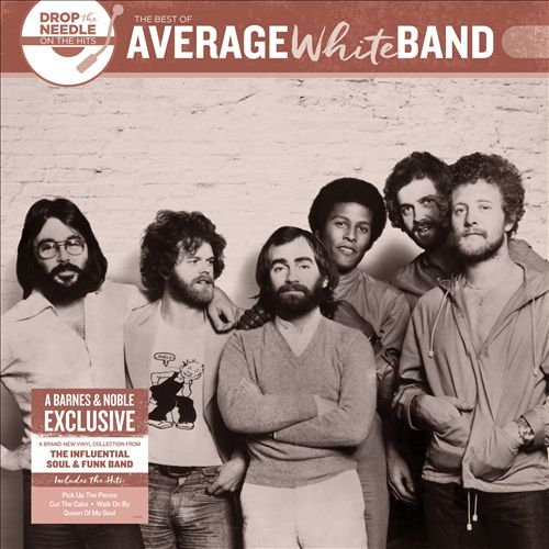 Drop the Needle on the Hits: The Best of Average White Band