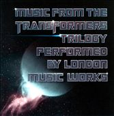 Music from the Transfomers Trilogy