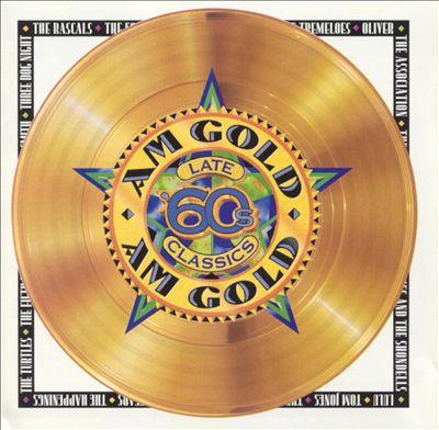 AM Gold: Late '60s Classics