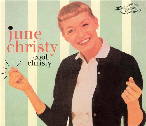 Cool Christy