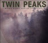 Twin Peaks [Limited Event Series Soundtrack]