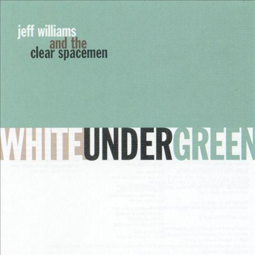 White Under Green