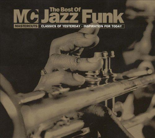 Mastercuts: The Best of Jazz Funk