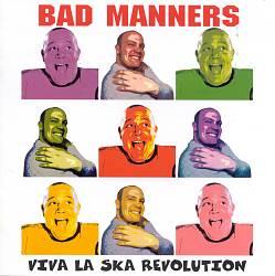 Vive la Ska Revolution