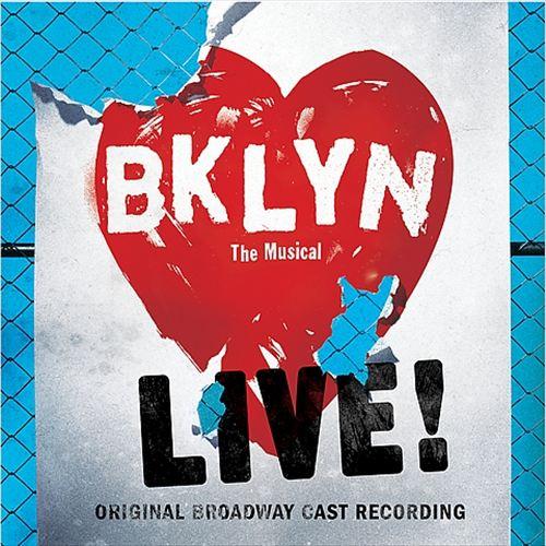 Brooklyn: The Musical (Original Broadway Cast)