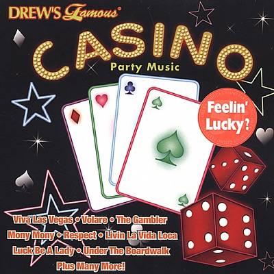 Drew's Famous Casino Party Music