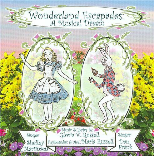 Wonderland Escapades: A Musical Dream