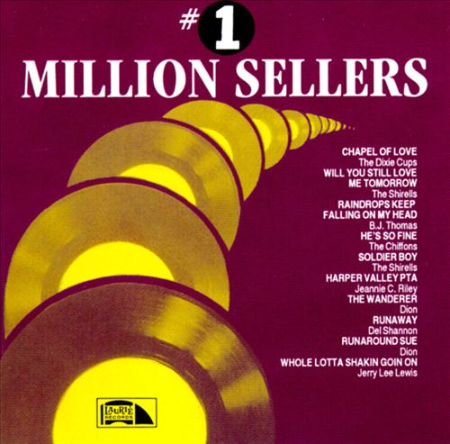 Number One Million Sellers