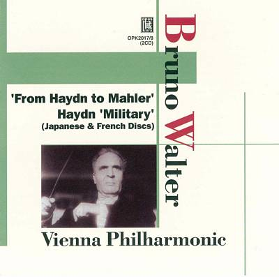 From Haydn to Mahler