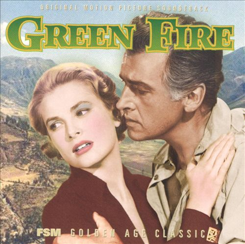 Green Fire [Original Motion Picture Soundtrack]