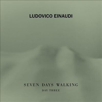 Seven Days Walking: Day Three