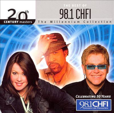20TH Century Masters: Chfi-FM 50 Years [Universal]