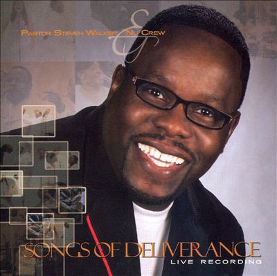 Songs of Deliverance Live Recording