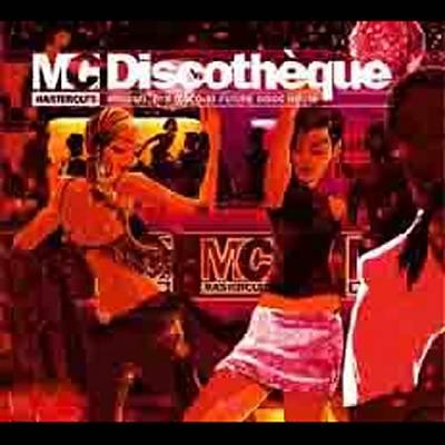 Mastercuts: Discothèque