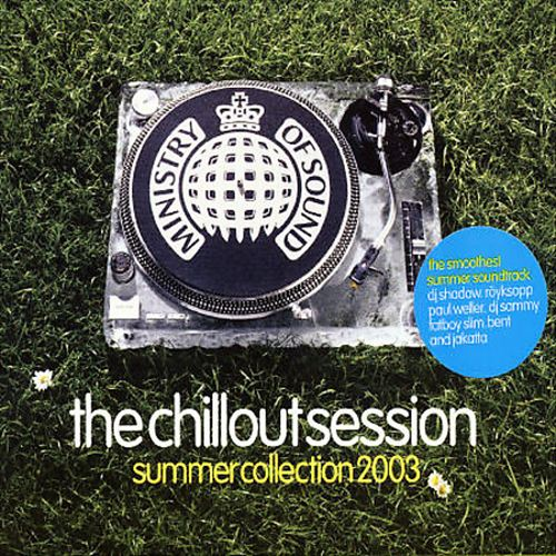 The Chillout Session Summer Collection 2003