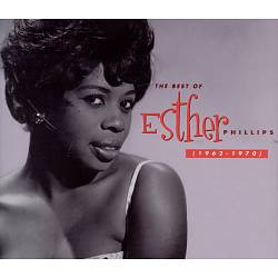The Best of Esther Phillips (1962-1970)