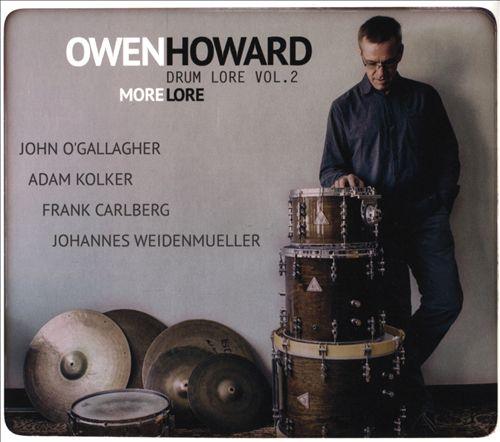 Drum Lore, Vol. 2: More Lore