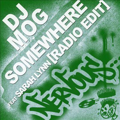 Somewhere [Radio Edit]
