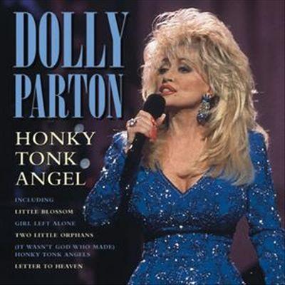 Honky Tonk Angel [Pegas]