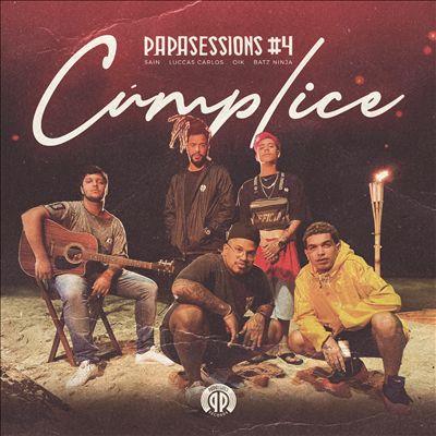 Cúmplice (Papassesions, No. 4)