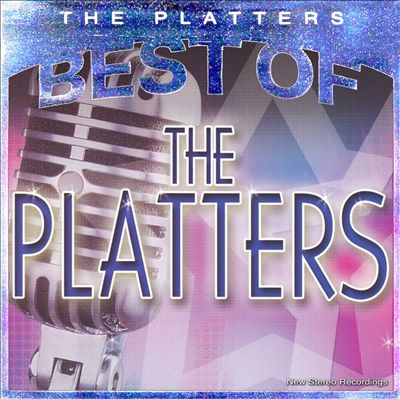 Best of the Platters [Direct Source]
