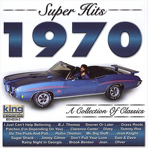 Super Hits 1970